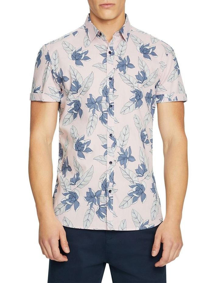 Levvi Print Shirt image 1