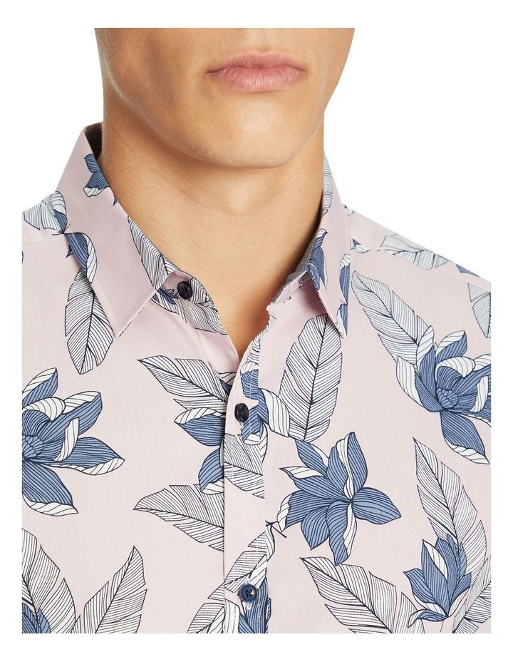 Levvi Print Shirt image 3