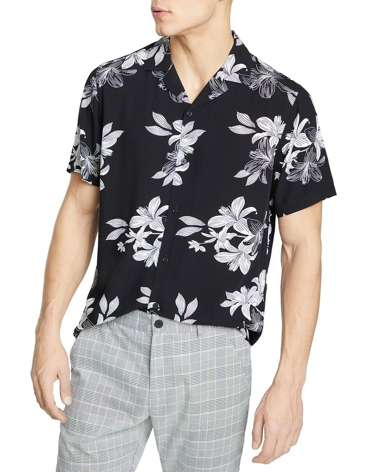 Titus Floral Shirt image 1