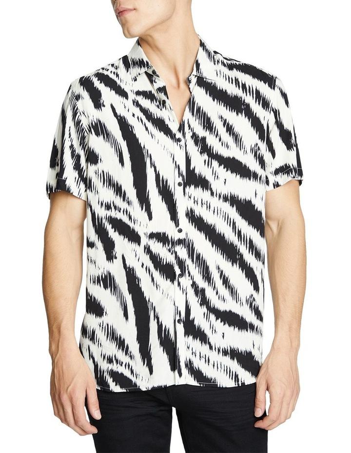 Jayson Print Shirt image 1