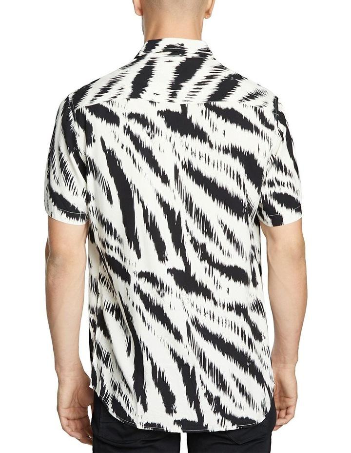 Jayson Print Shirt image 2