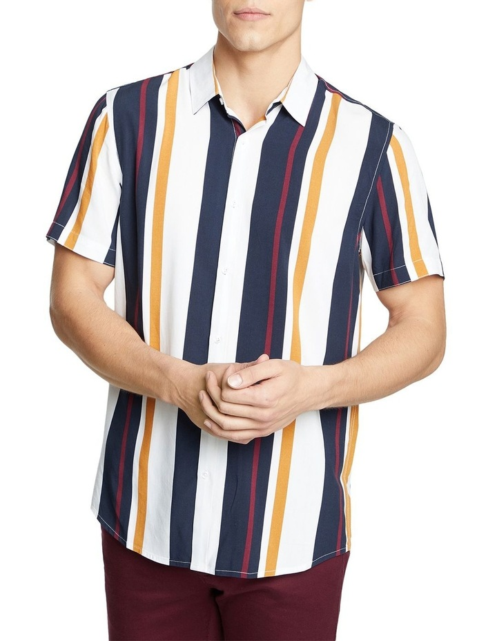 Kansas Stripe Shirt image 1