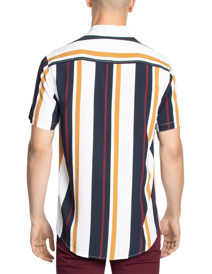 Kansas Stripe Shirt image 2