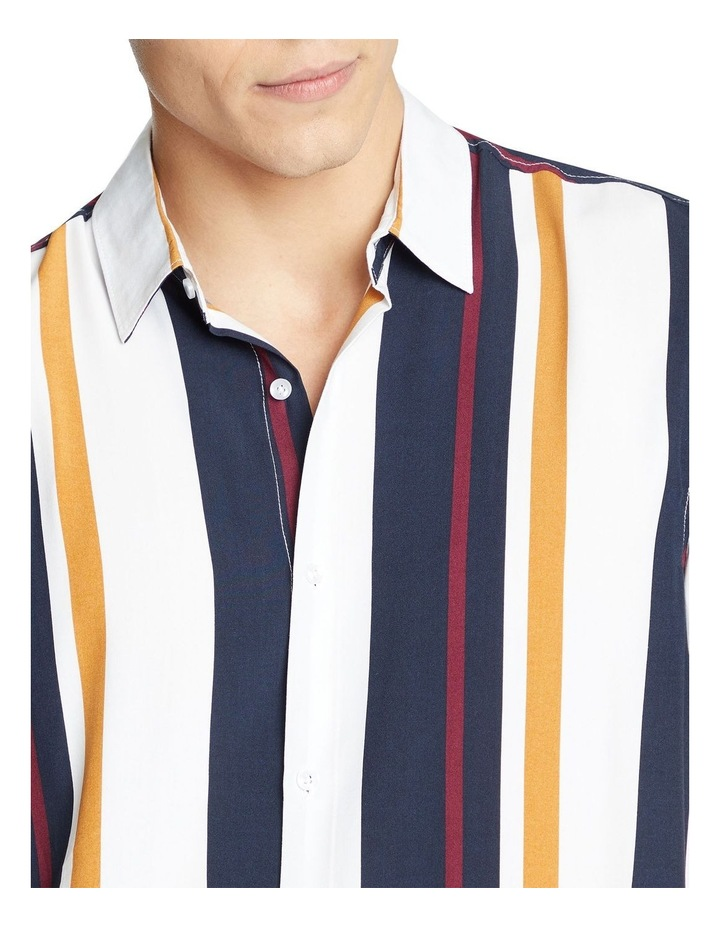 Kansas Stripe Shirt image 3