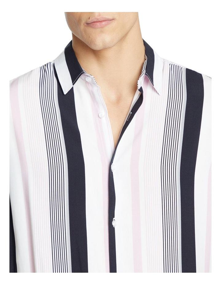 Wrik Stripe Shirt image 3