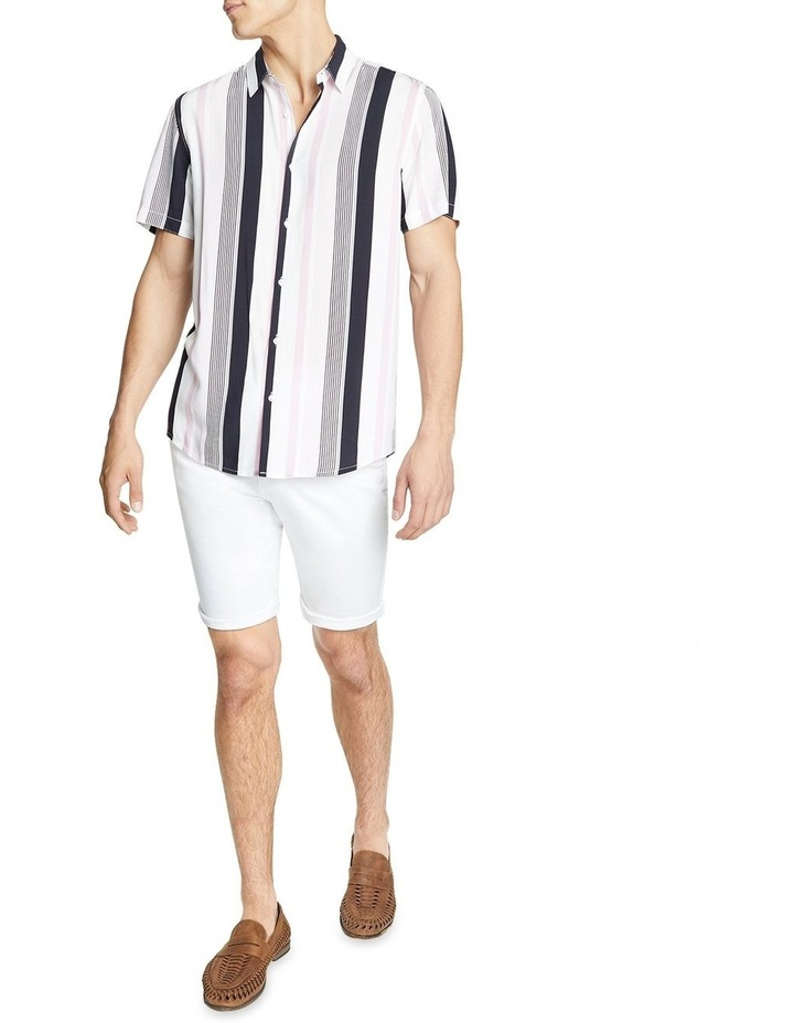 Wrik Stripe Shirt image 4