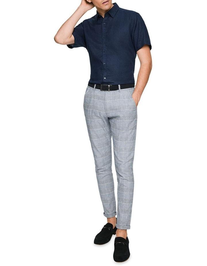 Swagger Check Skinny Chino image 4
