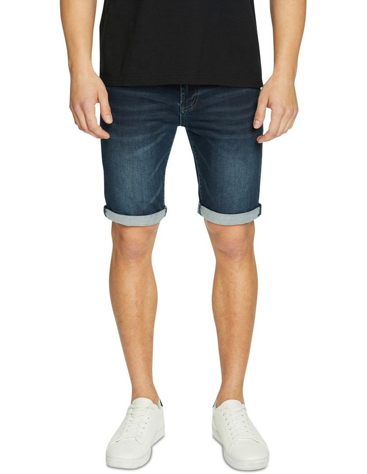 Rock Denim Short image 1