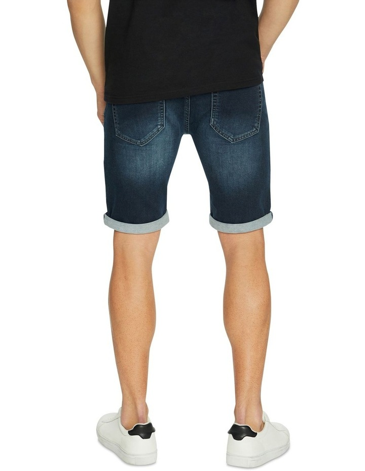 Rock Denim Short image 2