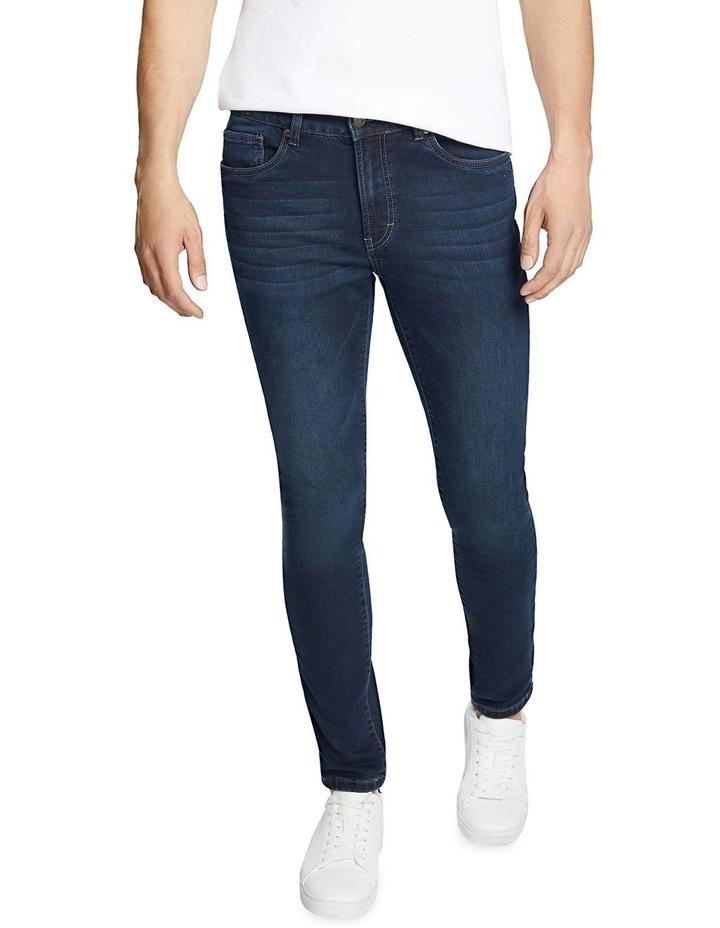 Rockefella Skinny Jean image 1