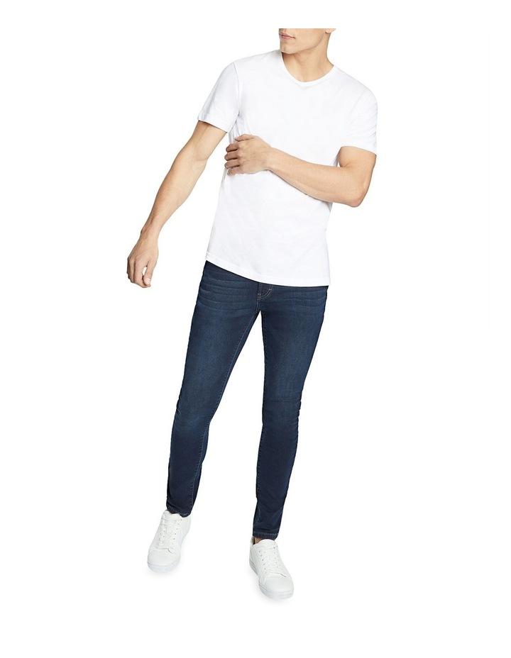Rockefella Skinny Jean image 4