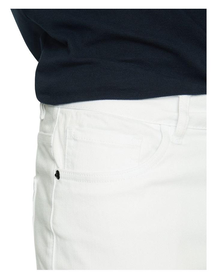 Blanco Ripped Slim Tapered Jean image 3