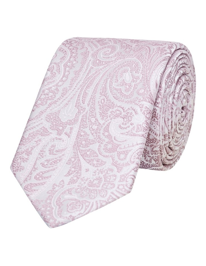 Williams Paisley 6.5cm Tie image 1