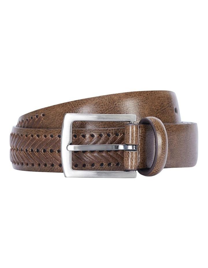 Archie Woven Belt image 1