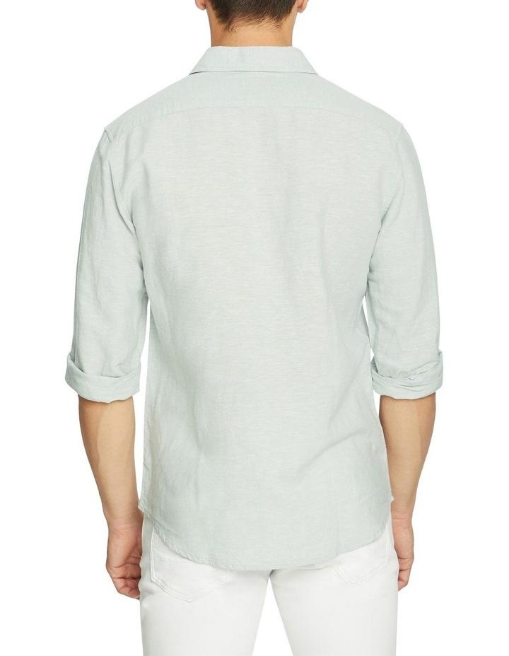 New England Linen Shirt image 2