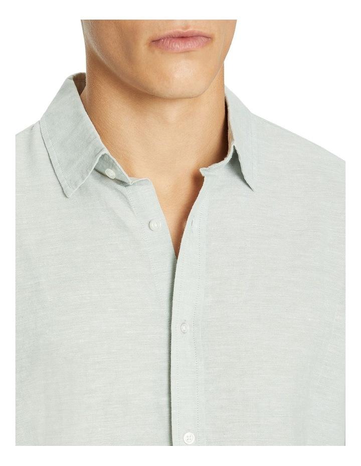 New England Linen Shirt image 3
