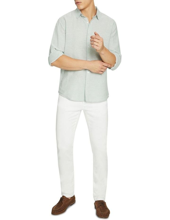 New England Linen Shirt image 4