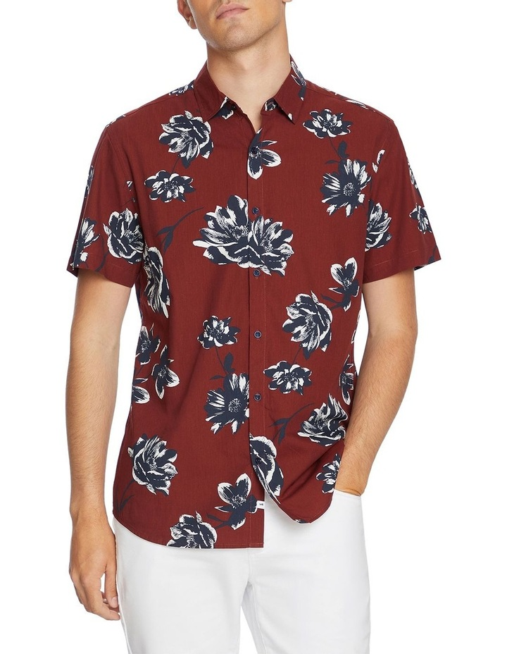 Indiana Floral Shirt image 1