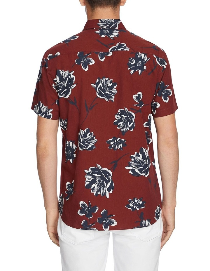 Indiana Floral Shirt image 2