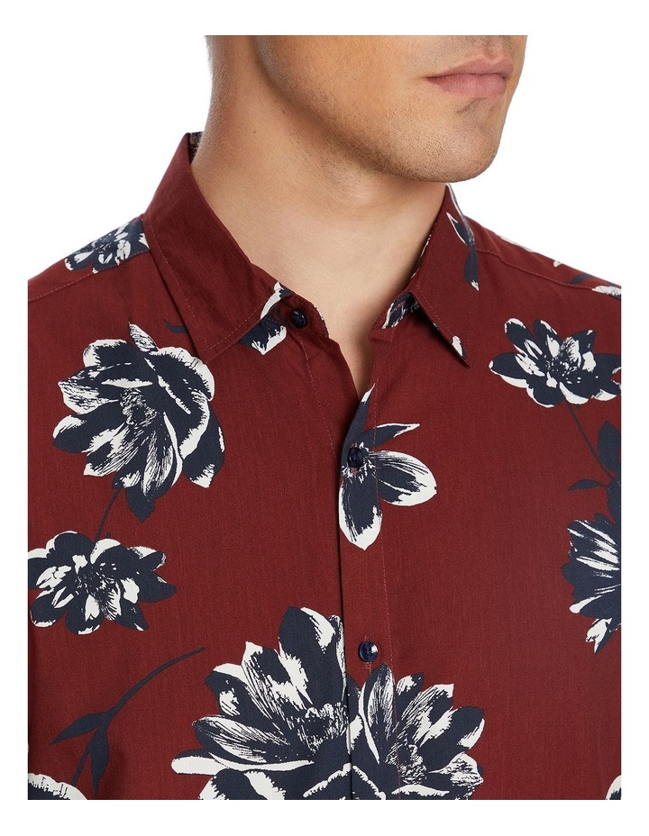 Indiana Floral Shirt image 3