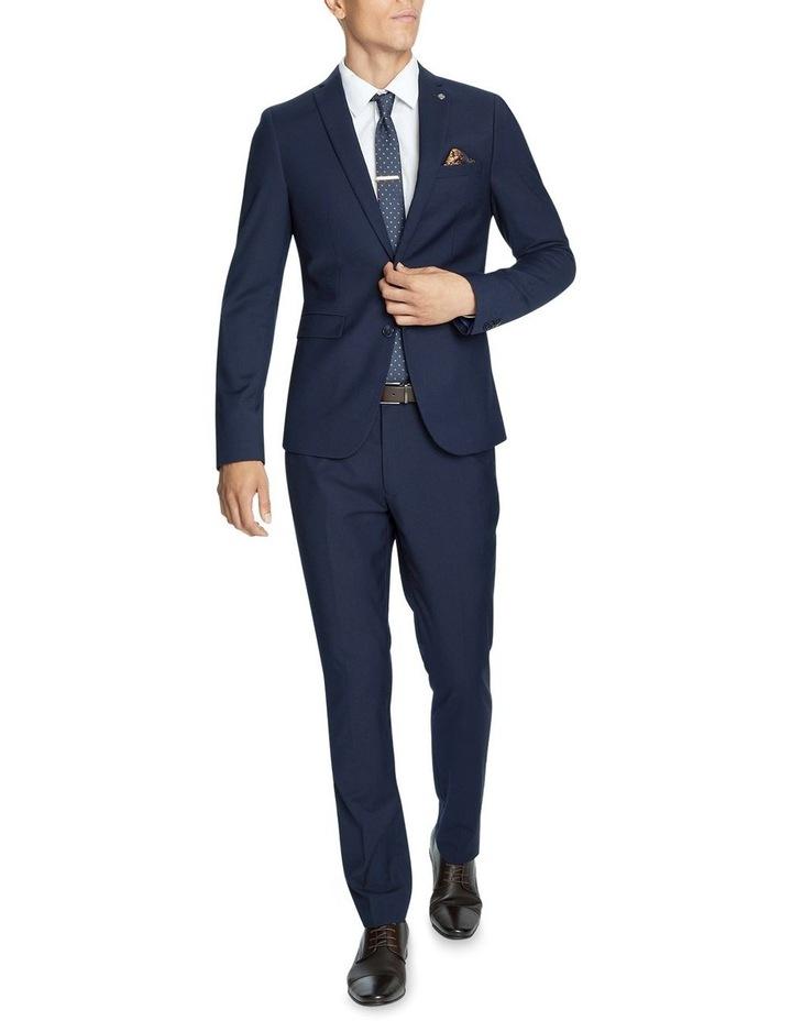Marina Stretch Skinny  Suit Jacket image 4