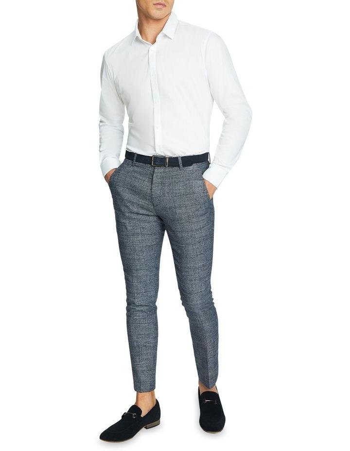 Phoenix Check Skinny Dress Pant image 4