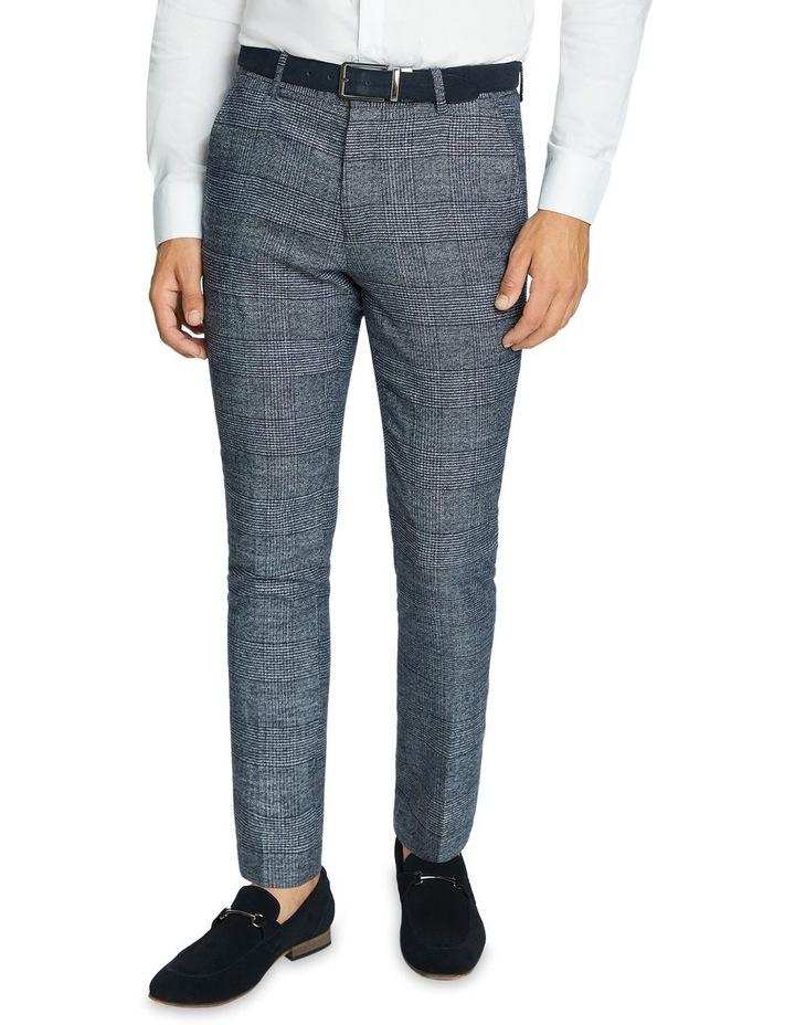 Phoenix Check Slim Dress Pant image 1