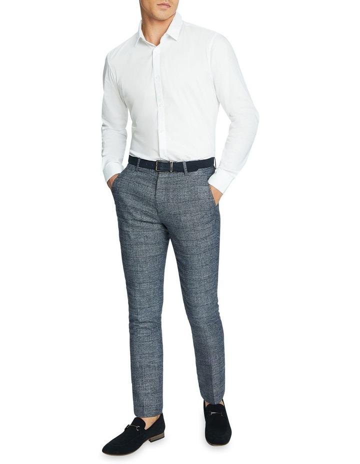 Phoenix Check Slim Dress Pant image 3