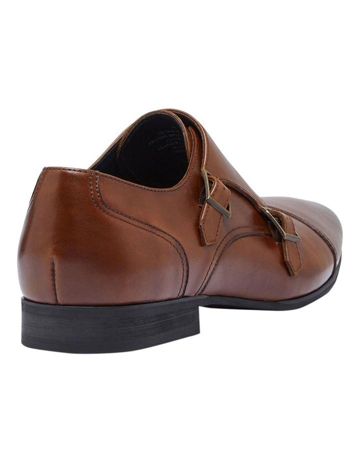 Prague Monk Strap Shoe image 2