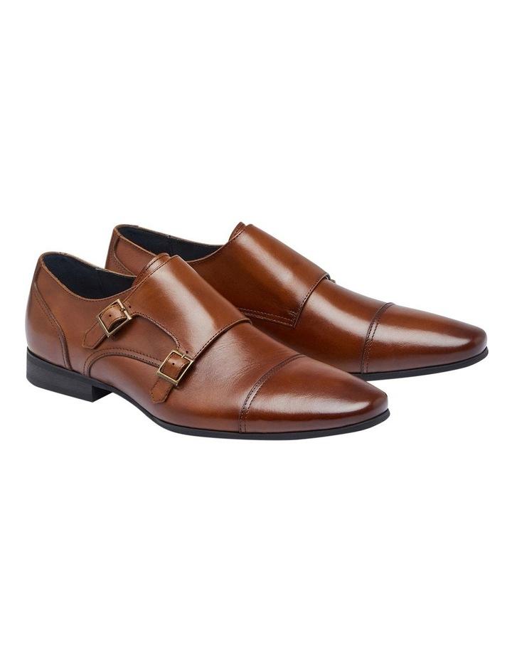 Prague Monk Strap Shoe image 3