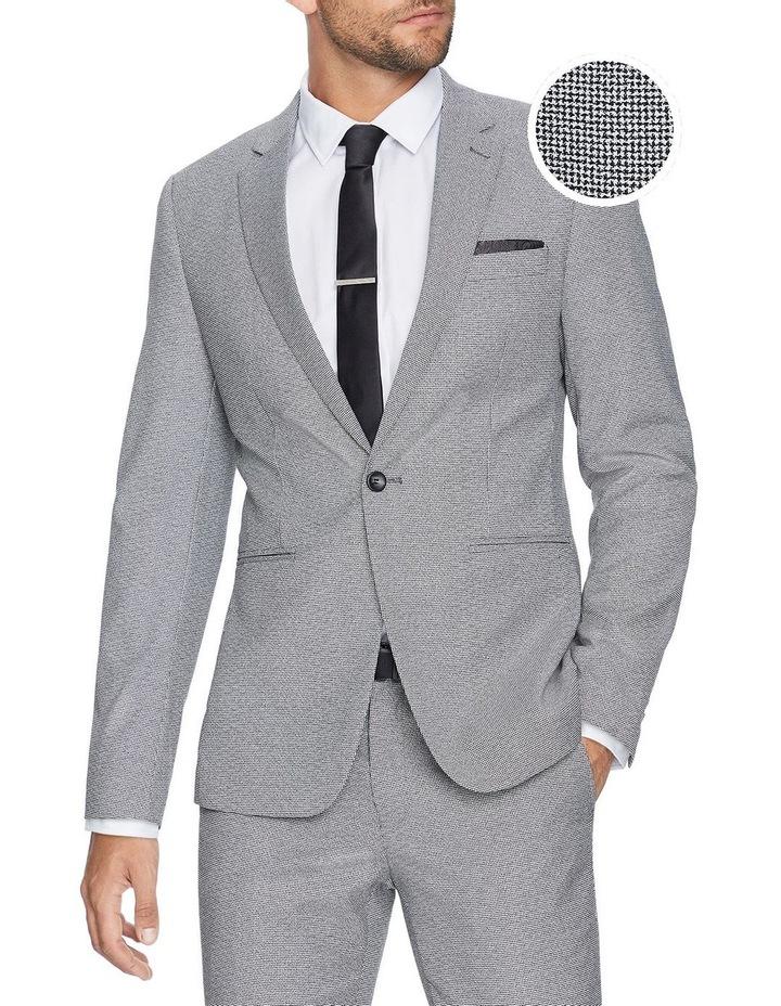 Beretta Skinny Textured Suit Jacket image 1