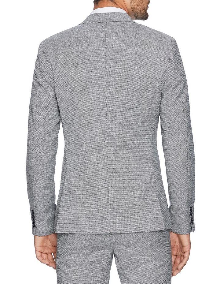 Beretta Skinny Textured Suit Jacket image 2