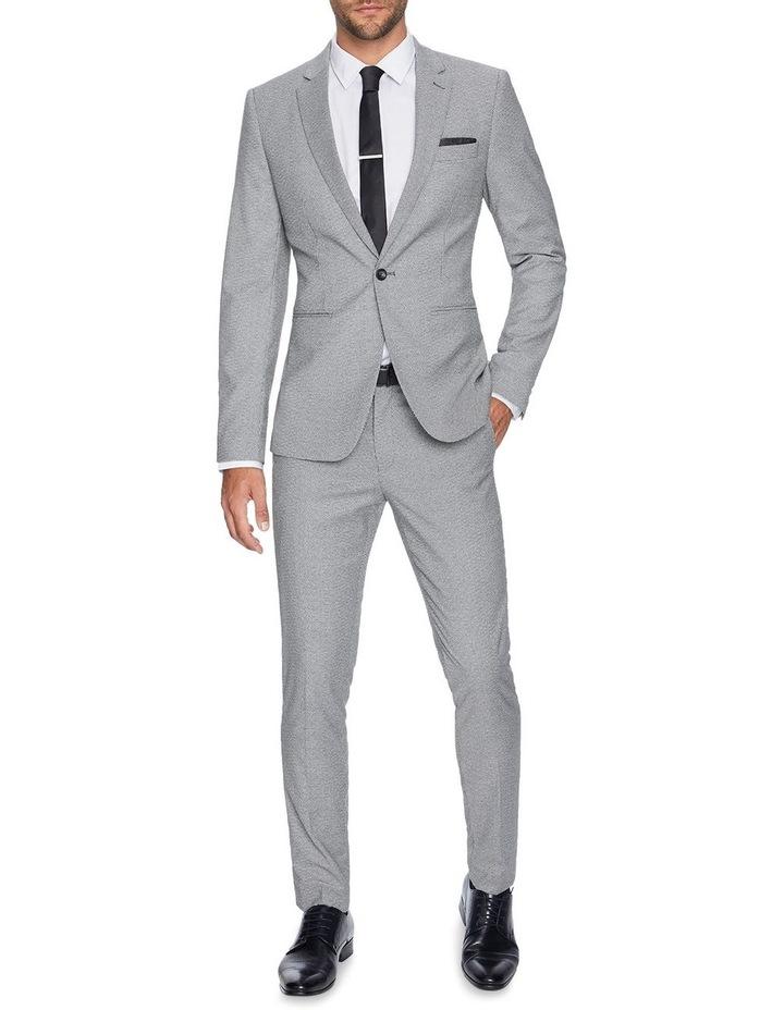 Beretta Skinny Textured Suit Jacket image 4