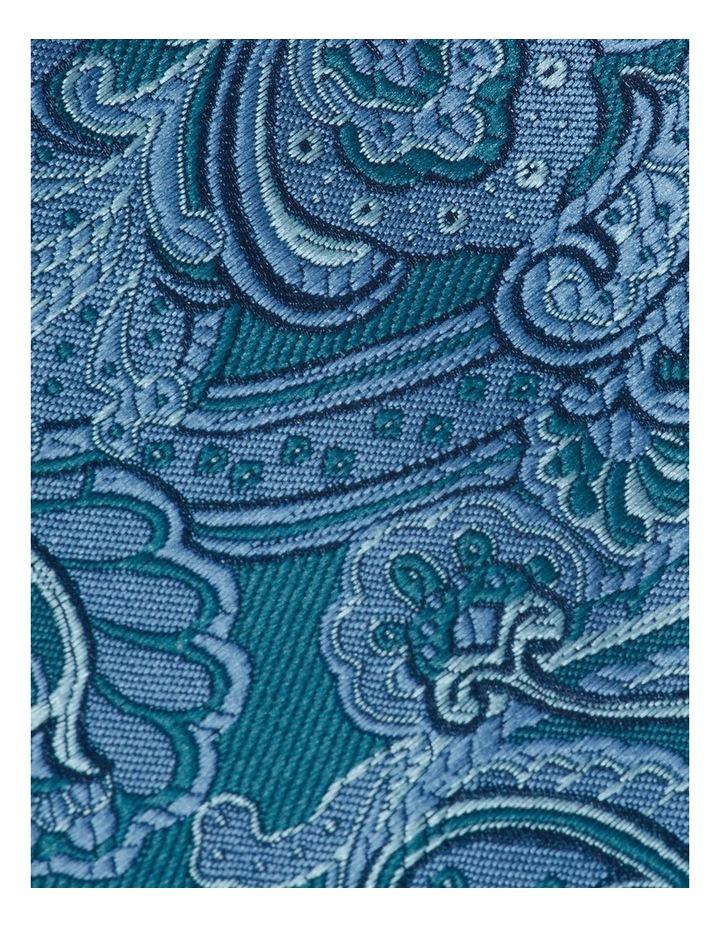Capella Paisley 5cm Tie image 2