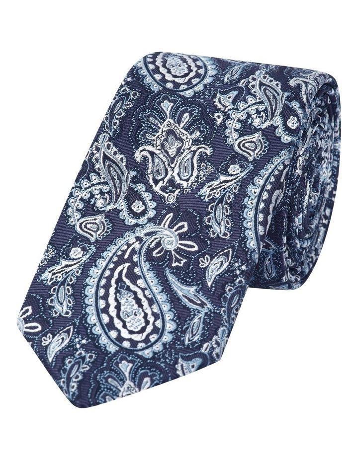 Tristen Paisley Tie image 1