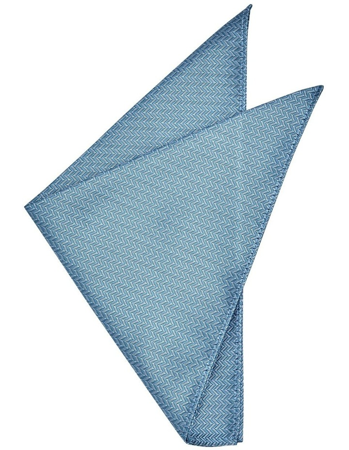 Kaos Chevron Pocket Square image 1