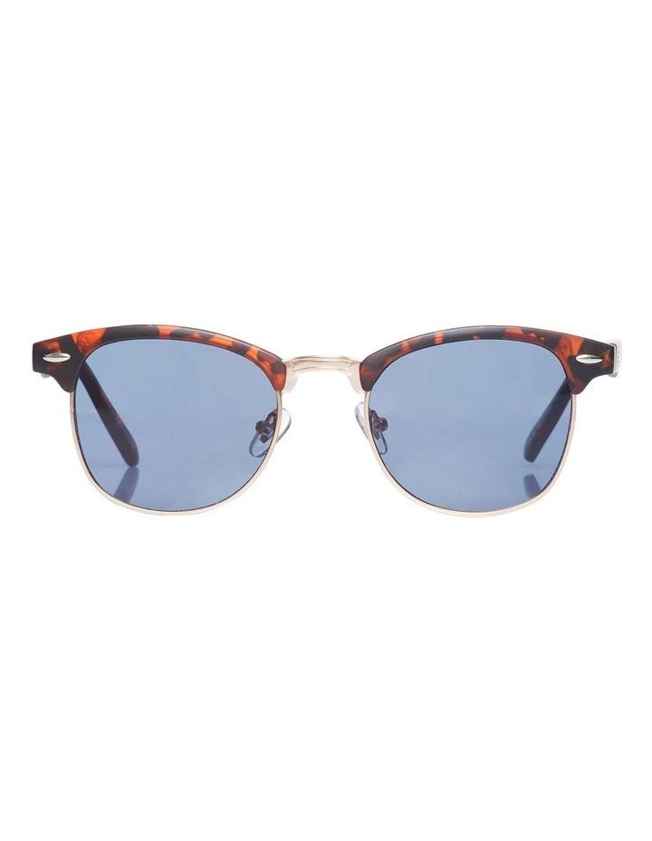 Retro Mat Sunglasses image 1