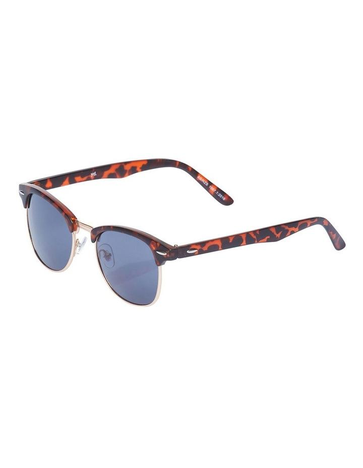 Retro Mat Sunglasses image 2