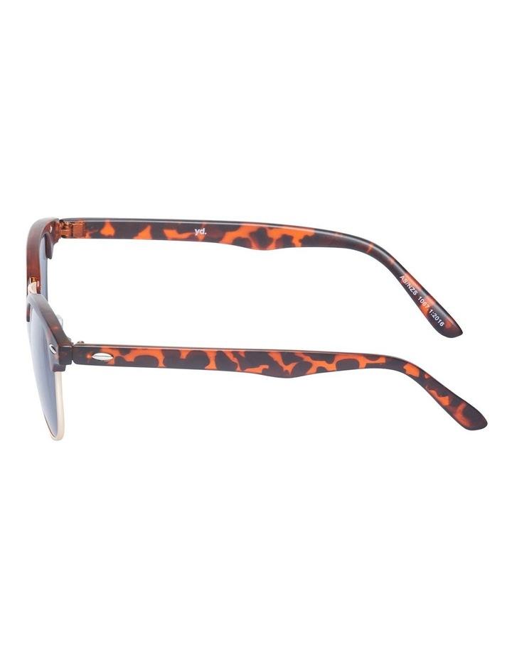 Retro Mat Sunglasses image 3