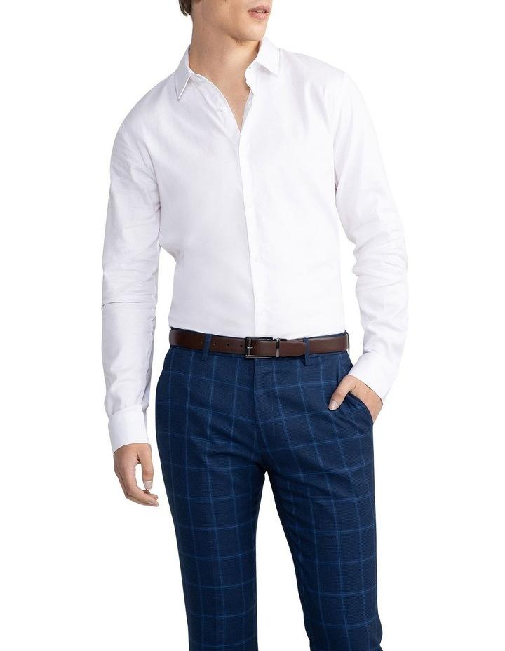 Darley Regular Fit Shirt White image 1