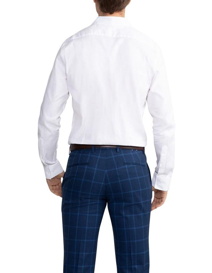 Darley Regular Fit Shirt White image 2