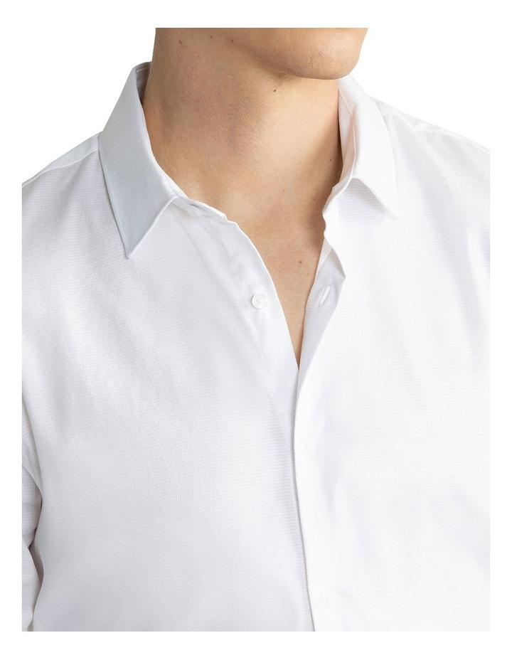 Darley Regular Fit Shirt White image 3