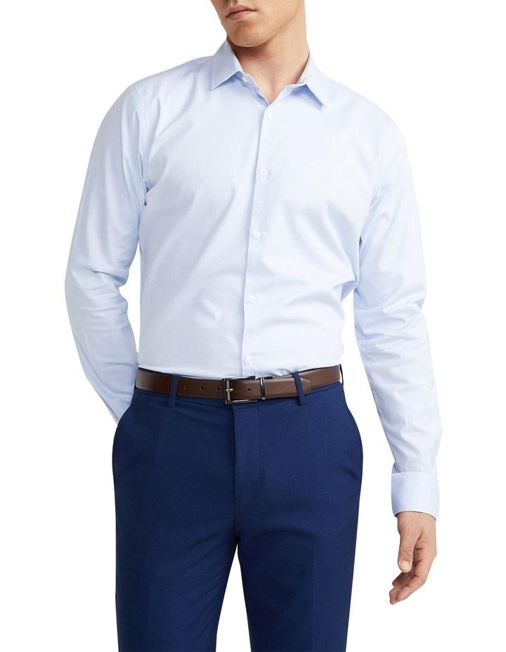 Maxx Regular Dress Shirt Light Blue image 1