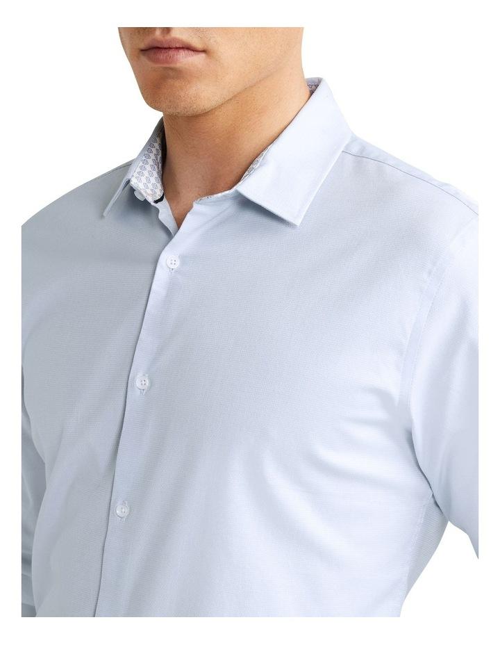 Maxx Regular Dress Shirt Light Blue image 3