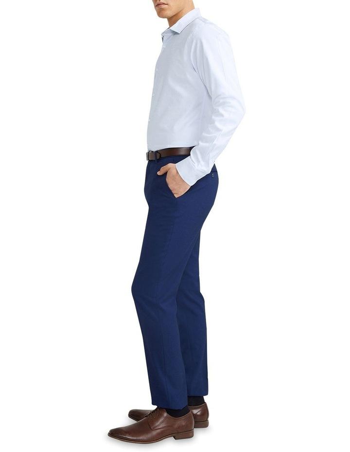 Maxx Regular Dress Shirt Light Blue image 4