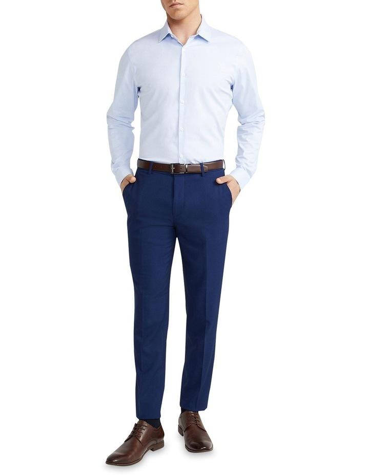Maxx Regular Dress Shirt Light Blue image 5