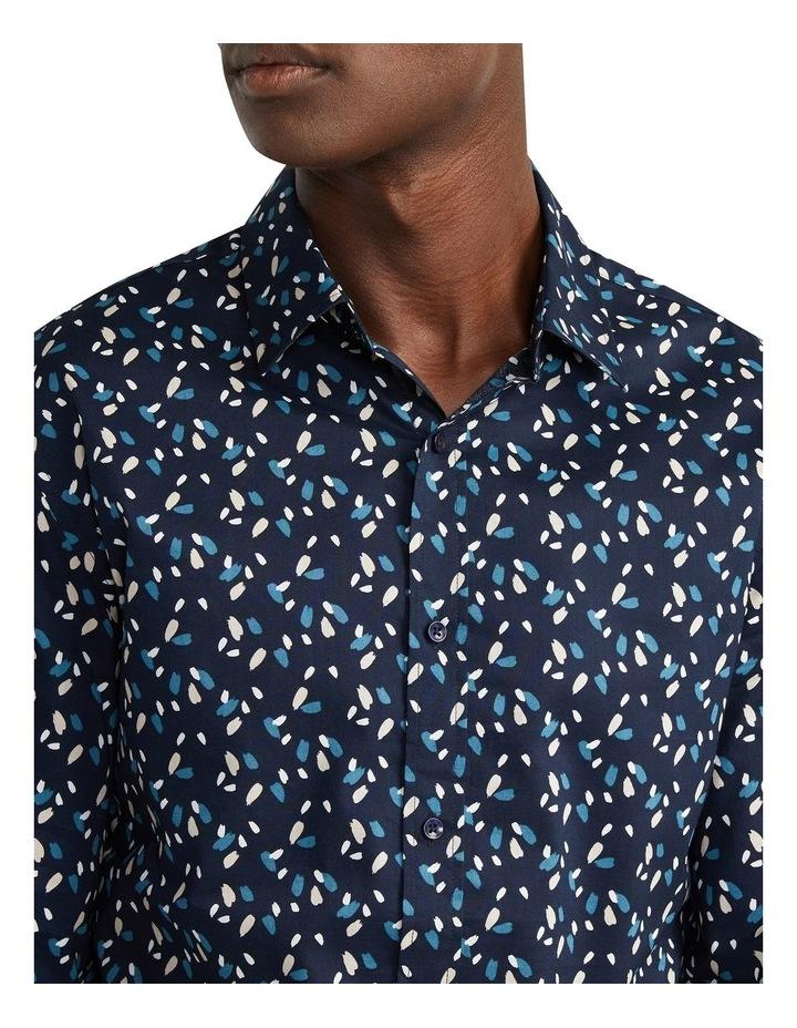 Nice Abstract Shirt image 3