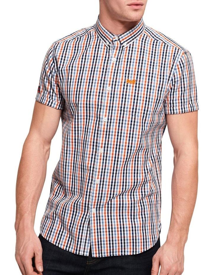 Premium University Short Sleeve Shirt image 1