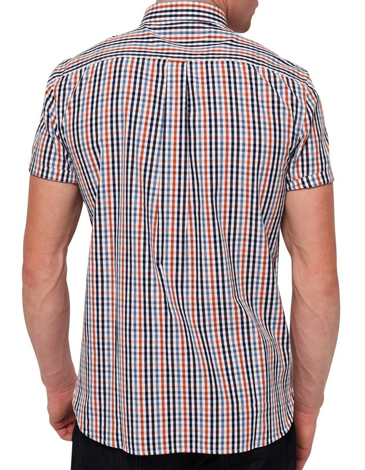 Premium University Short Sleeve Shirt image 2