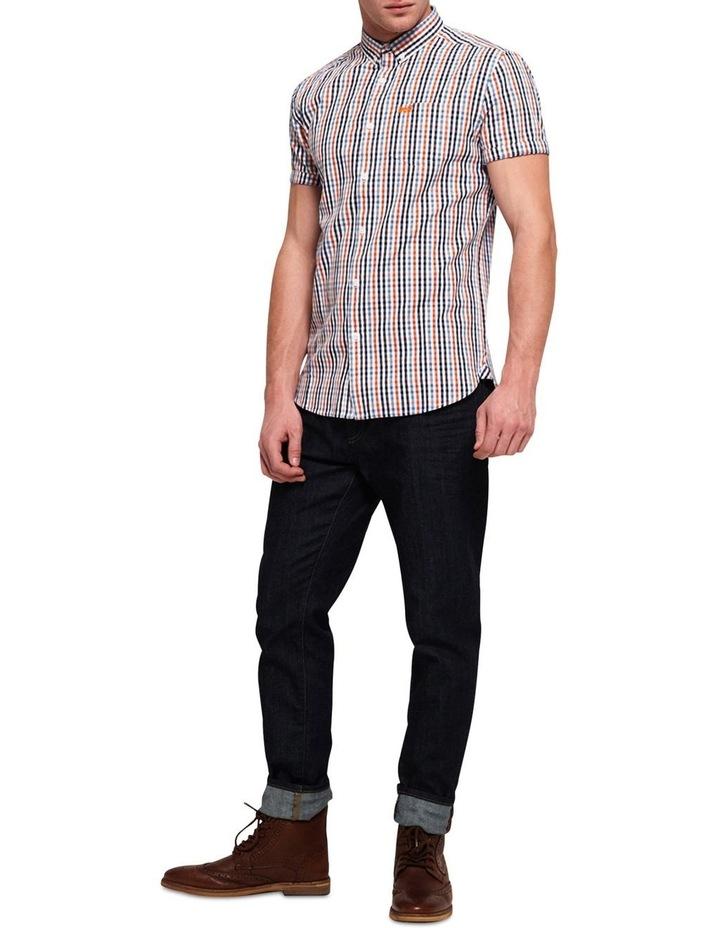 Premium University Short Sleeve Shirt image 3